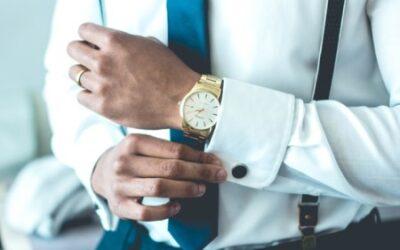 Zakup odpowiedniego garnituru dla niskiego mężczyzny – na co zwrócić uwagę?