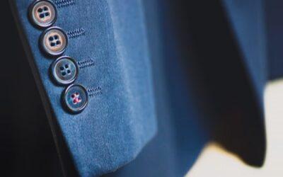 Jak dobrać garnitur do typu sylwetki?